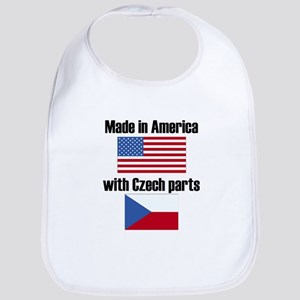 Made In America With Czech Parts Bib