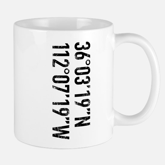 Been to the Grand Canyon National Park Mugs