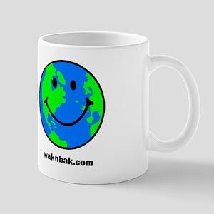 Happy Earth Mug