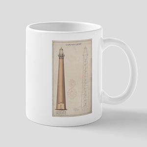 Cape May Light. Mug
