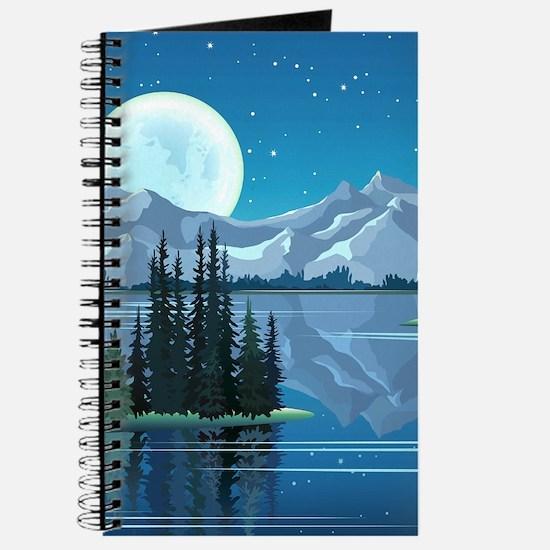 Mountain Sky Journal