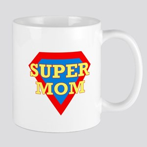 Super Mom: Mugs