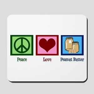Peanut Butter Mousepad
