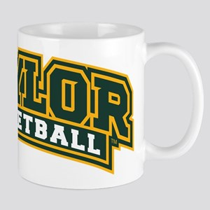 Baylor Basketball 11 oz Ceramic Mug