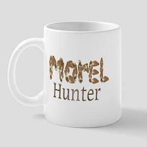 Morel hunter gifts and t-shir Mug