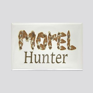 Morel hunter gifts and t-shir Rectangle Magnet