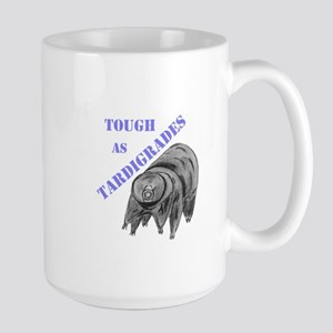 tough as tardigrades Mugs