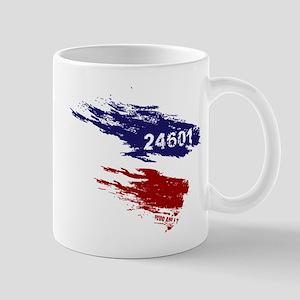 Who Am I? 24601 Mugs