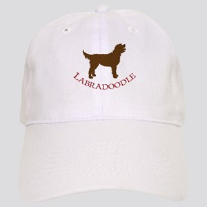 Labradoodle Dog Cap