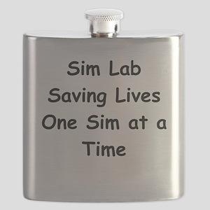 Saving Lives Flask