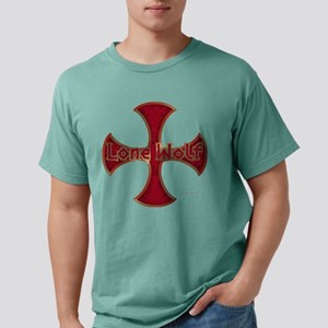 Lone Wolf Iron Cross T-Shirt