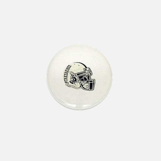 Funny Basketball Mini Button