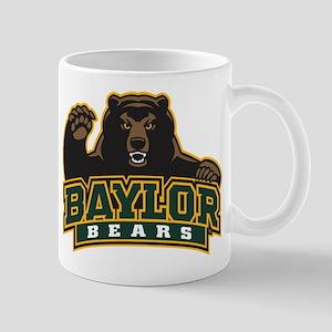 Baylor Bears 11 oz Ceramic Mug