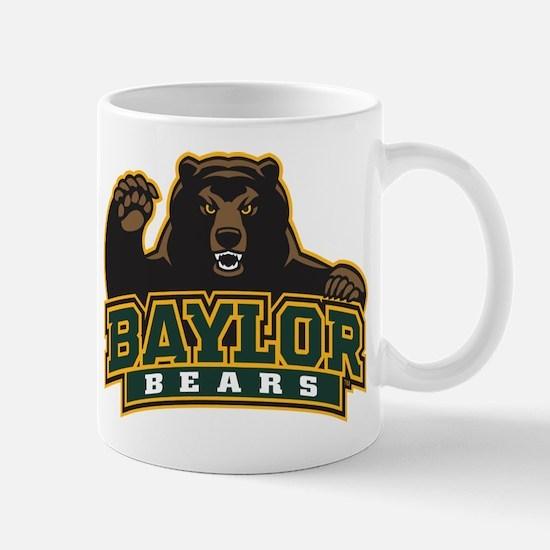 Baylor Bears Mug