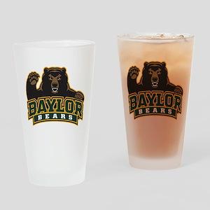 Baylor Bears Drinking Glass