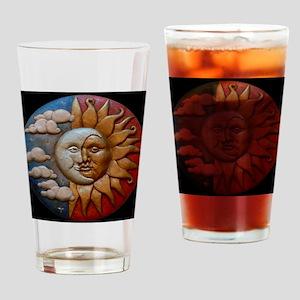 COSMIC FUSION Drinking Glass