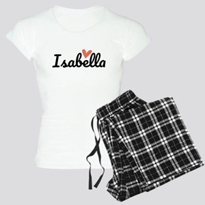 Isabella ? Pajamas