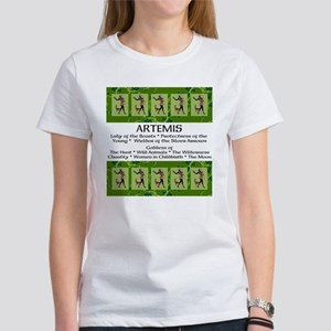 Artemis Women's Classic T-Shirt