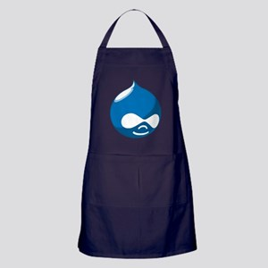 Drupal Developer Apron (dark)