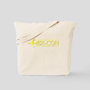 EX-CON Tote Bag