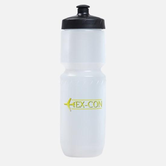 EX-CON Sports Bottle