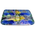 Nature Reflections I Bathmat