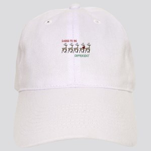 Dares To Be Different Baseball Cap