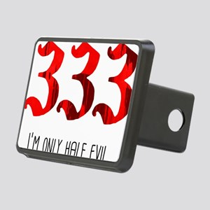 333 Hitch Cover