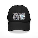 Slippery Baseball Hat