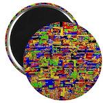 Digital noise Magnets