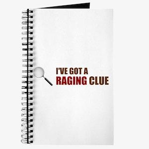 Raging Clue Journal