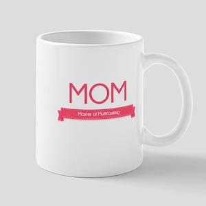 MOM: Master of Multitasking Mugs