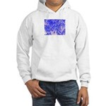 Peace and action Hoodie