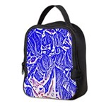 Peace and action Neoprene Lunch Bag