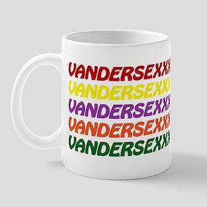 vandersexxx Mug