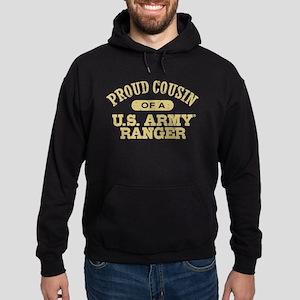 Army Ranger Cousin Hoodie (dark)