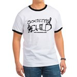Society's Child Men's Ringer T-Shirt