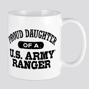 Army Ranger Daughter Mug