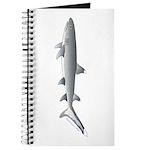 Whitetip Reef Shark Journal