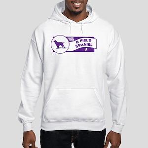 Make Mine Field Hooded Sweatshirt