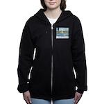 Santa Rosa Island cinmls product Women's Zip H