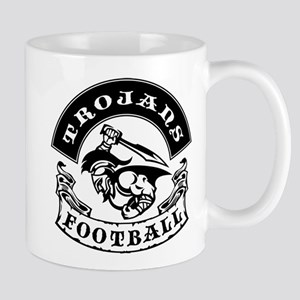 Trojans Football Mugs