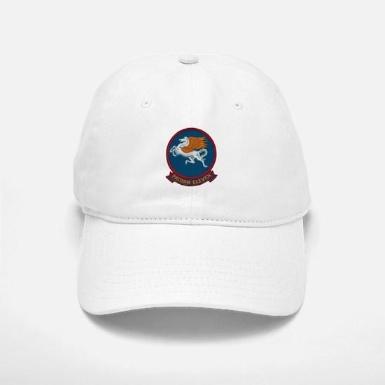 VP-11 Baseball Baseball Cap