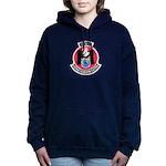 VP-16 Women's Hooded Sweatshirt