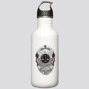 Process Server Stainless Water Bottle 1.0l