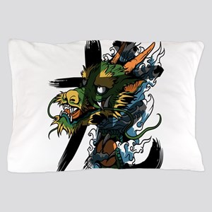 dragon2 Pillow Case