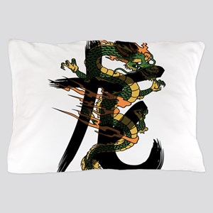 dragon4 Pillow Case
