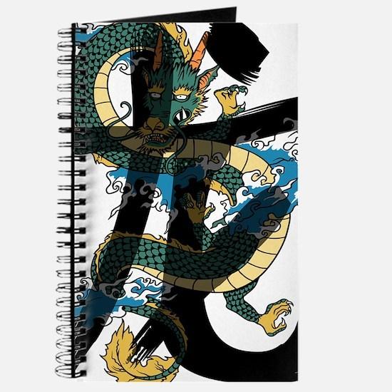 dragon5 Journal