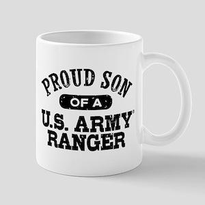 Army Ranger Son Mug