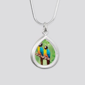 Macaws Necklaces